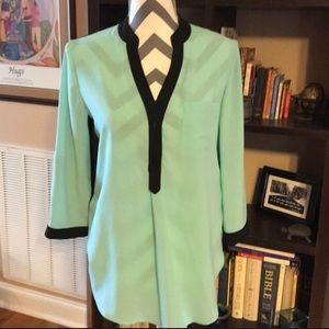Perfect Business Blouse by A.Byer